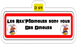 rexpodingue