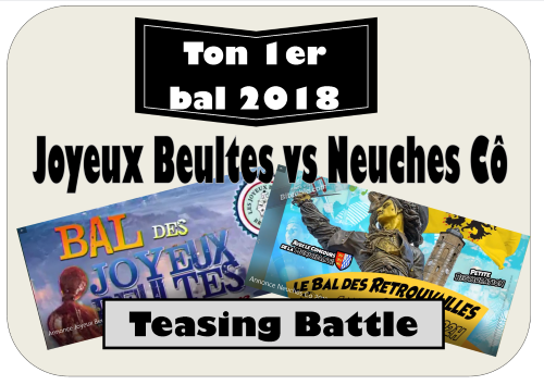 teasing battle 500x